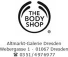 Formel 4 Partner The Body Shop